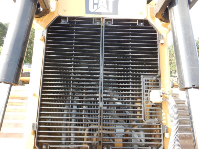 CATERPILLAR TRATTORI CINGOLATI D8T equipment  photo 20