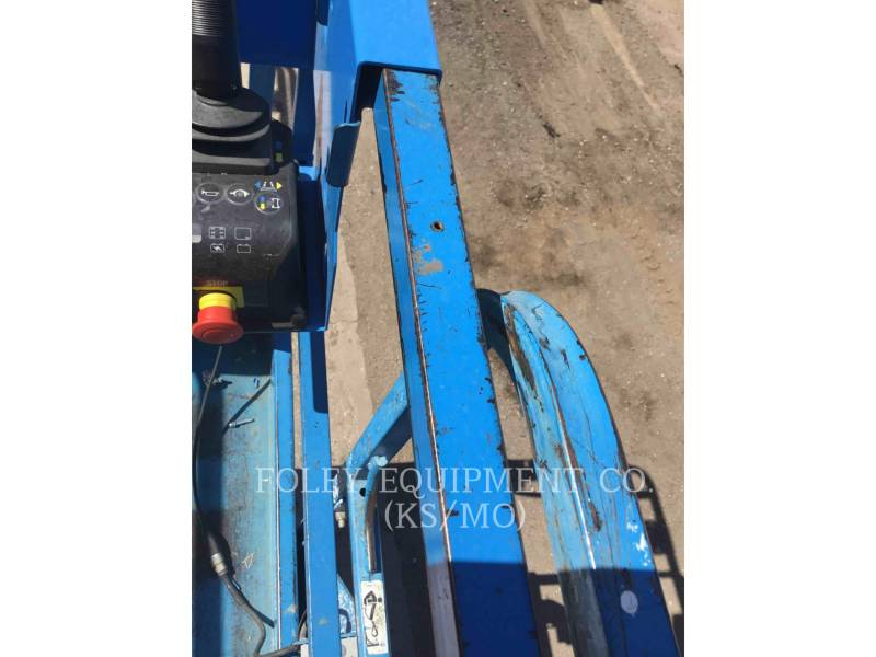 GENIE INDUSTRIES LEVANTAMIENTO - TIJERA GS-2646 equipment  photo 15
