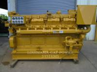 Equipment photo CATERPILLAR D399 INDUSTRIAL 1
