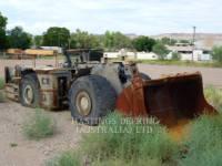 Equipment photo CATERPILLAR R1700G UNDERGROUND MINING LOADER 1