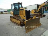 Equipment photo Caterpillar D3K2XL AC TRACTOARE CU ŞENILE 1
