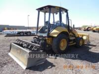 CATERPILLAR INDUSTRIELADER 415F2IL equipment  photo 2