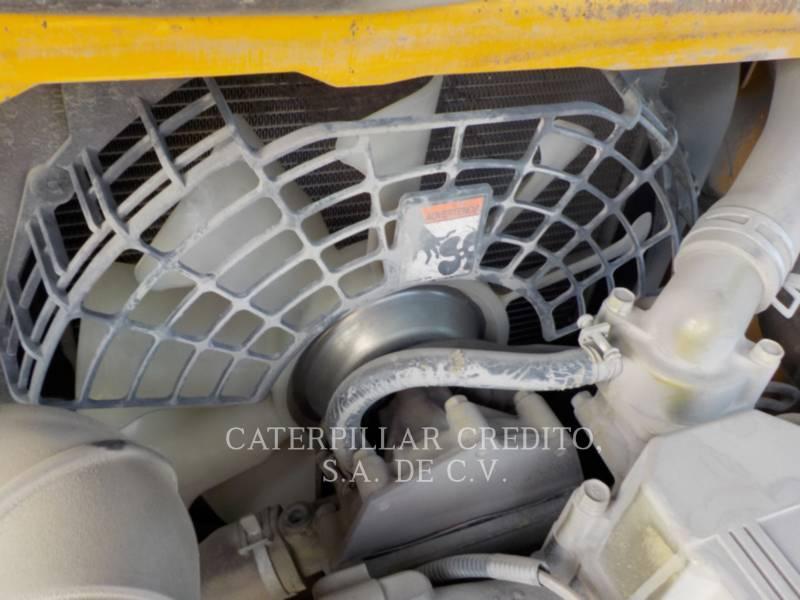 CATERPILLAR FORKLIFTS DP30NM equipment  photo 11
