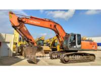 Equipment photo HITACHI ZX350H-3 KOPARKI GĄSIENICOWE 1