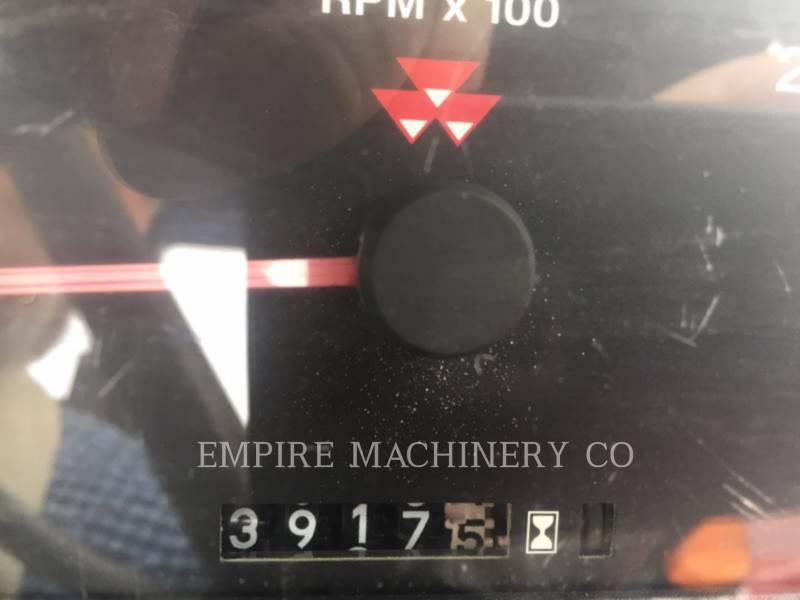 MASSEY FERGUSON AG TRACTORS 2605 equipment  photo 2