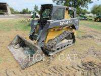 DEERE & CO. CHARGEURS TOUT TERRAIN 329E equipment  photo 2