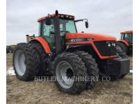 Equipment photo AGCO-ALLIS DT220A LANDWIRTSCHAFTSTRAKTOREN 1