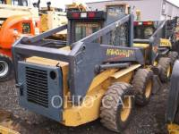NEW HOLLAND LTD. SKID STEER LOADERS LS180 equipment  photo 3