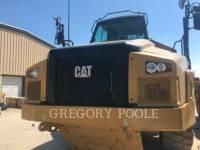CATERPILLAR アーティキュレートトラック 745C equipment  photo 13