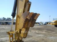 CATERPILLAR KETTEN-HYDRAULIKBAGGER 312E 9 equipment  photo 14