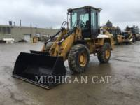 CATERPILLAR WHEEL LOADERS/INTEGRATED TOOLCARRIERS IT14G2 equipment  photo 2