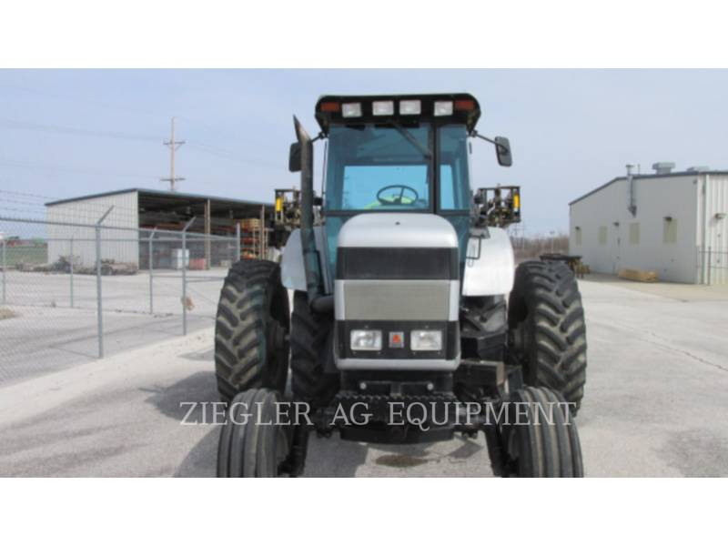 AGCO-WHITE/NEW IDEA TRACTORES AGRÍCOLAS 6124 equipment  photo 4