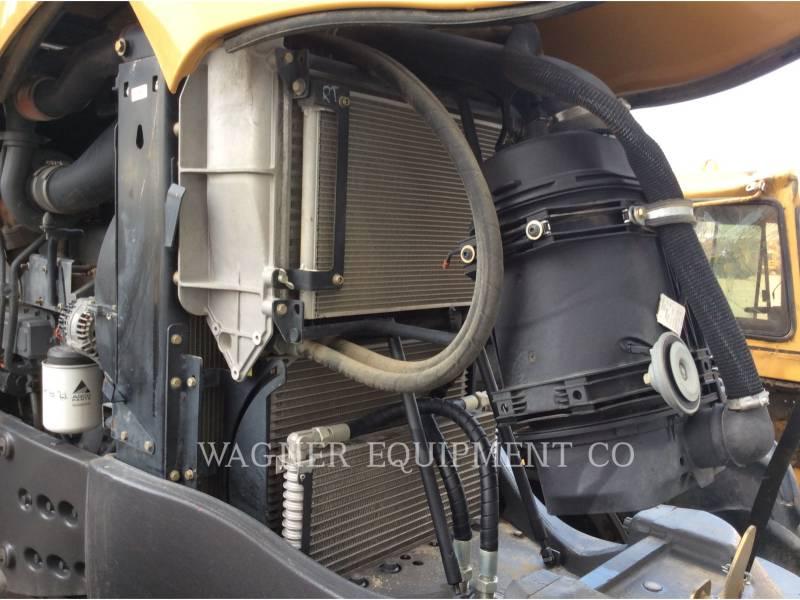 AGCO AG TRACTORS MT675C equipment  photo 16
