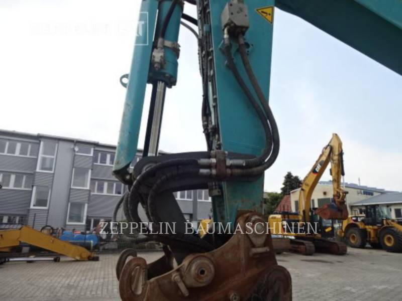LIEBHERR KETTEN-HYDRAULIKBAGGER R944C LITR equipment  photo 9