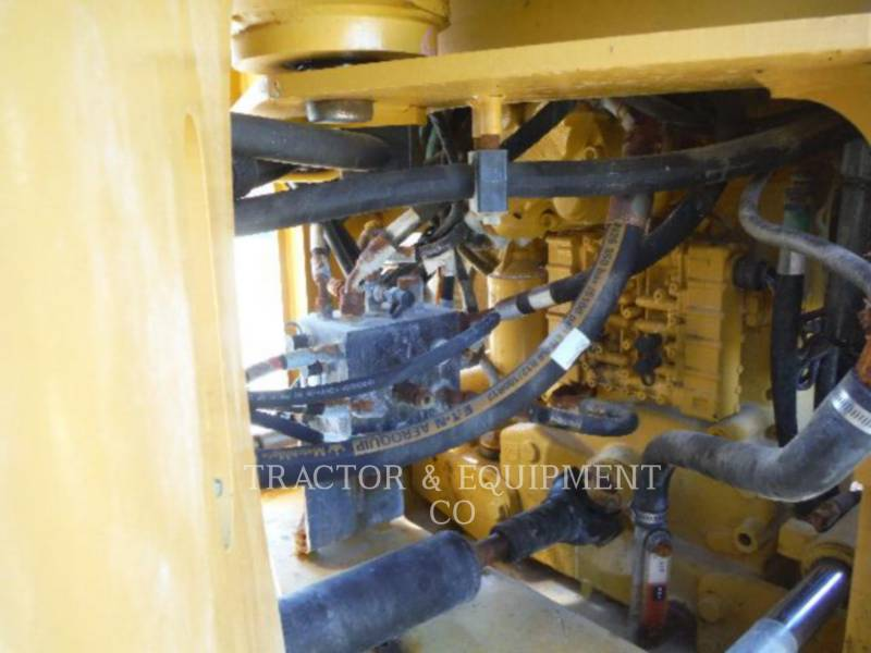 JOHN DEERE CARGADORES DE RUEDAS 524K equipment  photo 10