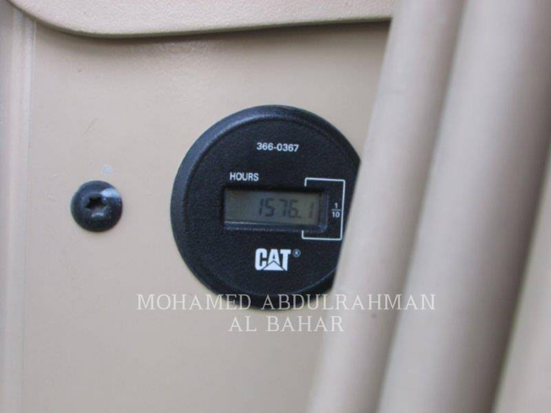 CATERPILLAR MOTONIVELADORAS 160 K equipment  photo 9