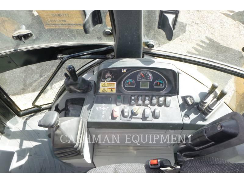 CATERPILLAR RETROESCAVADEIRAS 430FST equipment  photo 11