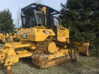 CATERPILLAR TRACTEURS SUR CHAINES D6N XL equipment  photo 2