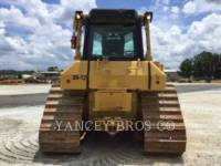 CATERPILLAR MINING TRACK TYPE TRACTOR D6NLGP equipment  photo 3
