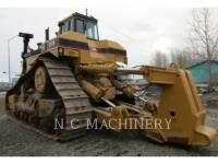 CATERPILLAR TRACTEURS SUR CHAINES D11R equipment  photo 4