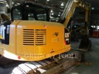 CATERPILLAR TRACK EXCAVATORS 308E2 CR equipment  photo 3