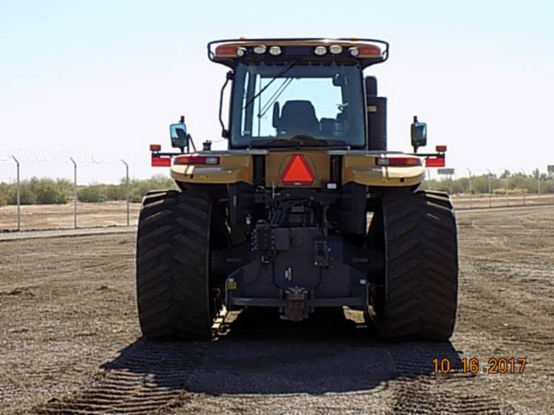 CATERPILLAR AG TRACTORS MT845E equipment  photo 4
