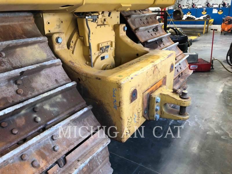 CATERPILLAR CIĄGNIKI GĄSIENICOWE D8TL C equipment  photo 17
