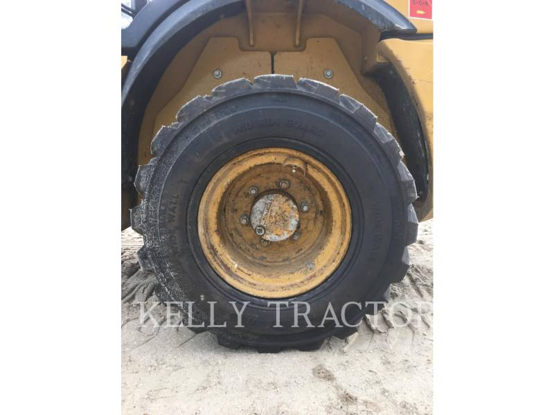 CATERPILLAR WHEEL LOADERS/INTEGRATED TOOLCARRIERS 903C equipment  photo 14