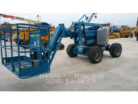 Equipment photo GENIE INDUSTRIES Z45/25JRT HEF - GIEK 1