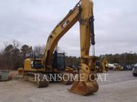CATERPILLAR PELLES SUR CHAINES 349EL equipment  photo 7