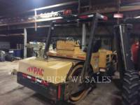 Equipment photo HYPAC C766B WT - COMPACTOR 1