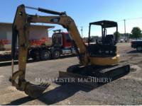 CATERPILLAR TRACK EXCAVATORS 305.5E equipment  photo 2