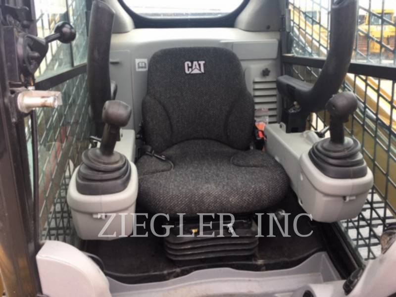 CATERPILLAR DELTALADER 277C2 equipment  photo 5