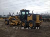 CATERPILLAR MOTOR GRADERS 160M AWD equipment  photo 3