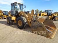 CATERPILLAR WIELLADERS/GEÏNTEGREERDE GEREEDSCHAPSDRAGERS 930M equipment  photo 2