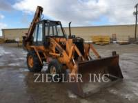 Equipment photo CASE/NEW HOLLAND 680G BACKHOE LOADERS 1