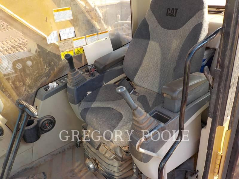 CATERPILLAR TRACK EXCAVATORS 330C L equipment  photo 23