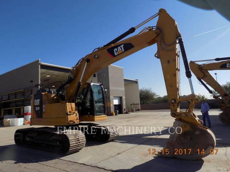 CATERPILLAR PELLES SUR CHAINES 325F LCR equipment  photo 1