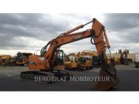 CASE KETTEN-HYDRAULIKBAGGER CX225 equipment  photo 2