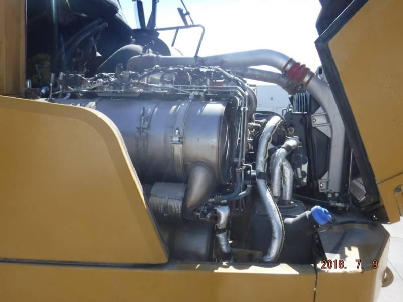 CATERPILLAR ARTICULATED TRUCKS 740CEJ equipment  photo 10