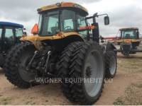 AGCO 農業用トラクタ MT585D equipment  photo 3