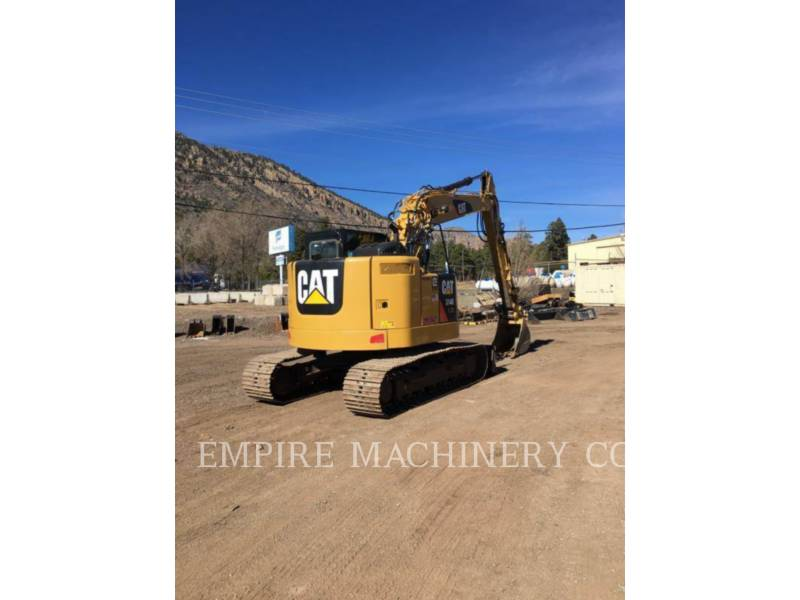 CATERPILLAR PELLES SUR CHAINES 314E LCR P equipment  photo 2