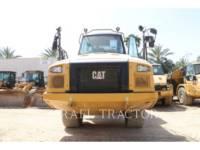 CAT TRADE-IN DUMPER ARTICOLATI 730C equipment  photo 4