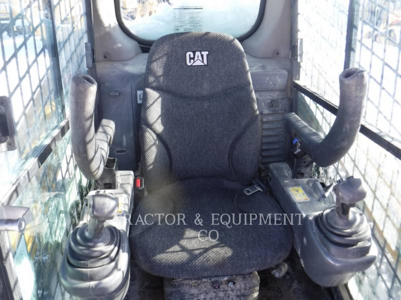 CATERPILLAR KOMPAKTLADER 299D1 H3CB equipment  photo 7