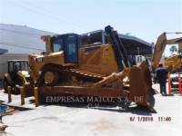 Equipment photo CATERPILLAR D 8 T KETTENDOZER 1