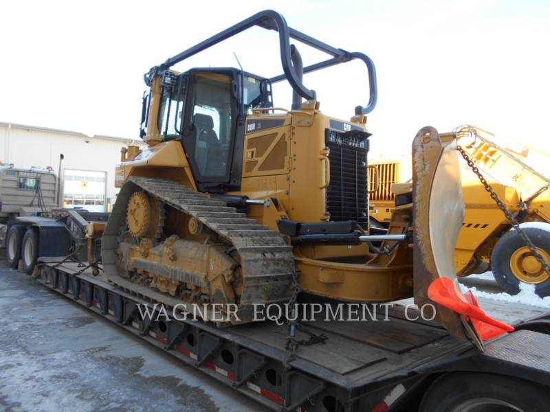 CATERPILLAR ブルドーザ D6N XL equipment  photo 1