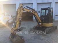 CATERPILLAR KETTEN-HYDRAULIKBAGGER 303.5E2CR equipment  photo 3
