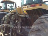 AGCO 农用拖拉机 MT755 equipment  photo 10