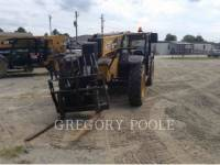 Equipment photo CATERPILLAR TL642D TELEHANDLER 1