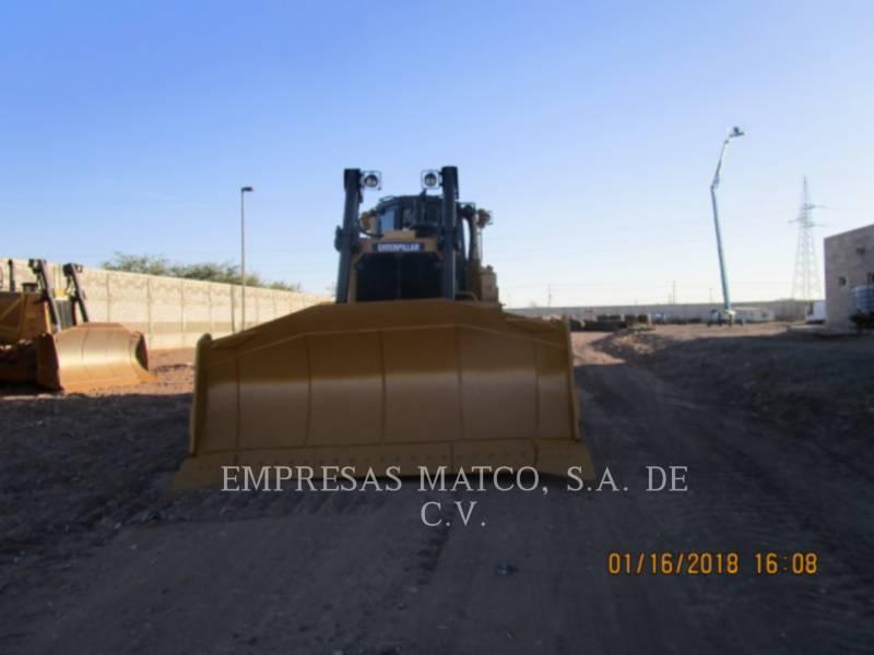CATERPILLAR TRATTORI CINGOLATI D8T equipment  photo 8